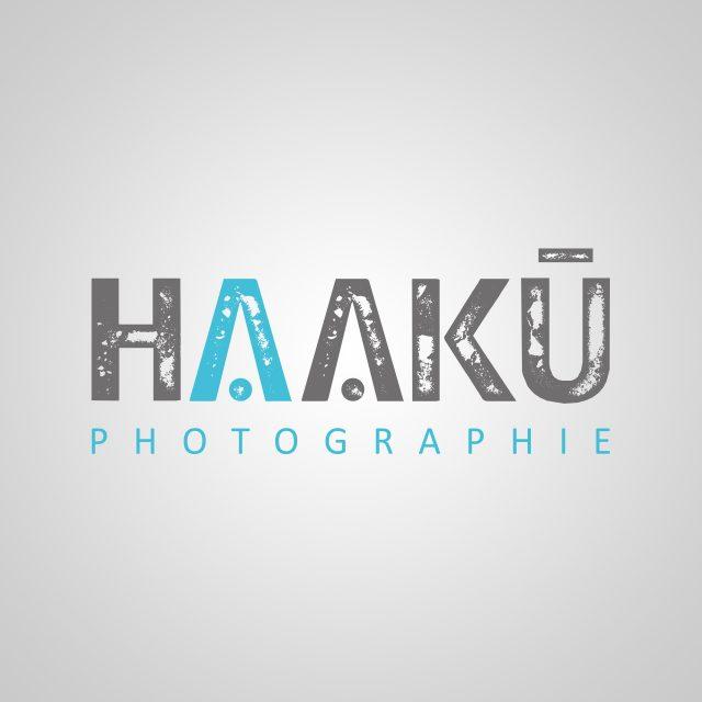 Logo Haaku Photographie